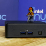 Intel NUC 11 Pro Cover