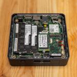 Intel NUC11TNKi5 Bottom 2