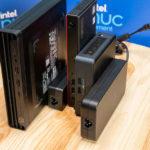 Intel NUC11TNKi5 Lenovo M90n Nano HP EliteDesk 800 2