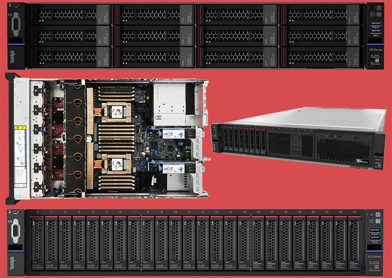 Lenovo AMD EPYC 7003 Series Launch Cover