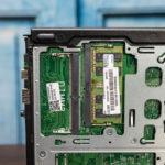 Lenovo ThinkCentre M75q Gen2 Tiny Memory