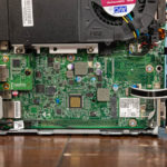 Lenovo ThinkCentre M75q Gen2 Tiny Under SATA Tray