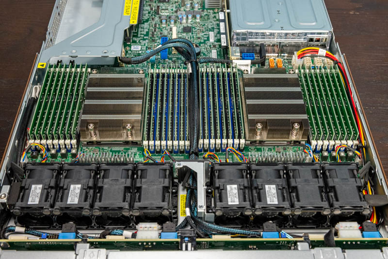 Supermicro AS 1024US TRT CPUs And Memory No Airflow Guide