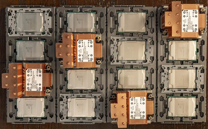 3rd Generation Intel Xeon Scalable Cover Small