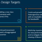 Arm Neoverse New Platform Design Targets Q2 2021