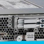 Cisco UCS B200 M6