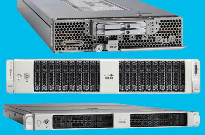 Cisco UCS M6 Intel Ice Lake Cover