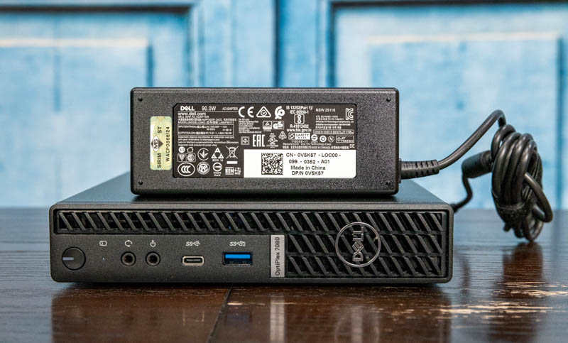 Dell OptiPlex 7080 Micro 90W Power Supply