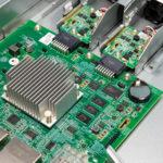 FS S5860 20SQ Broadcom BCM56170 1
