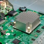 FS S5860 20SQ Broadcom BCM56170 2