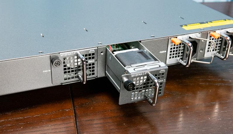 Broadcom BCM56170 Block Diagram
