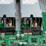 FS S5860 20SQ PSU Connectors