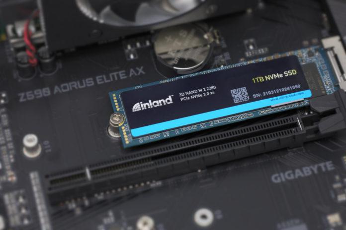 Inland Premium 1TB