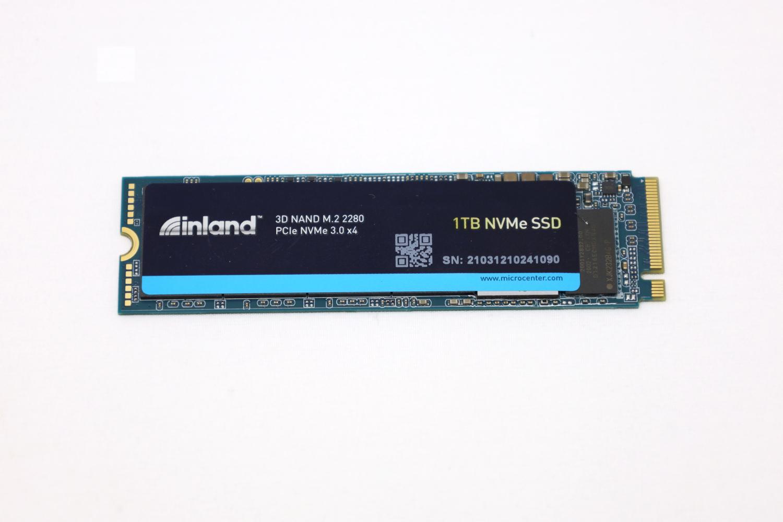 Inland Premium 1TB Front