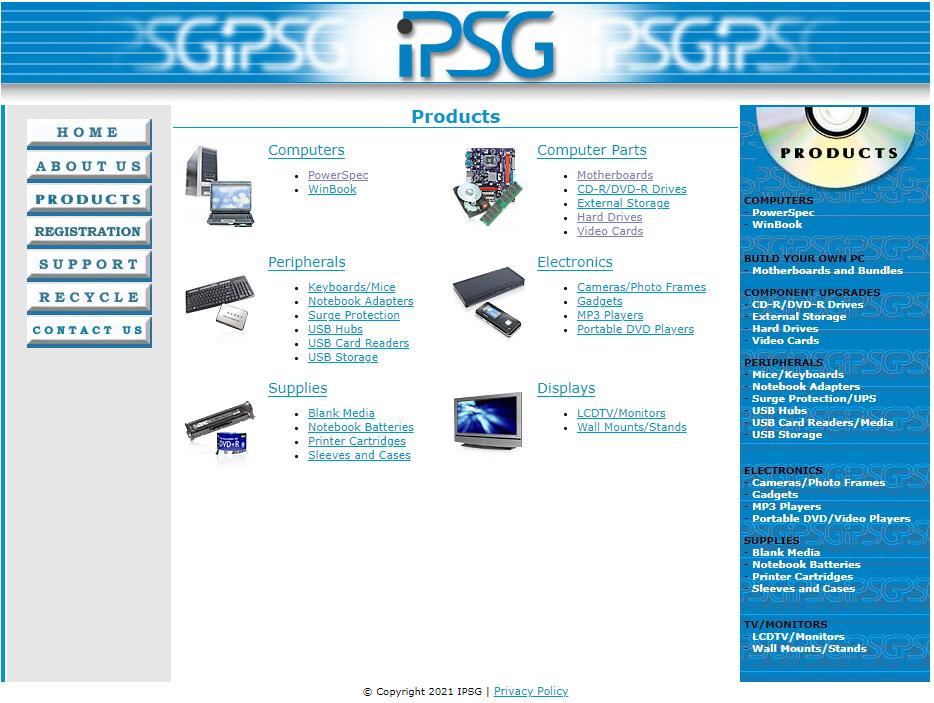 Inland Premium 1TB SSD Specs