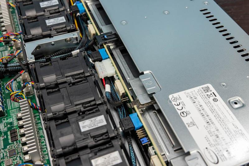 Supermicro AS 1024US TRT 80Plus Titanium PSU