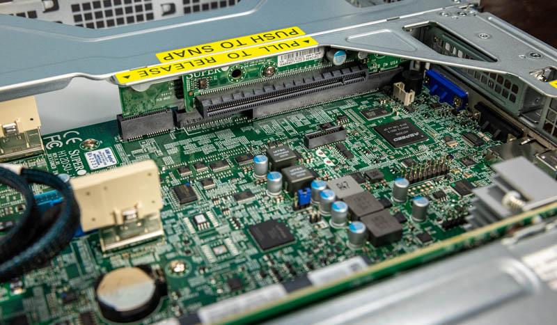 Supermicro AS 1024US TRT PCIe Gen4 X16 LP