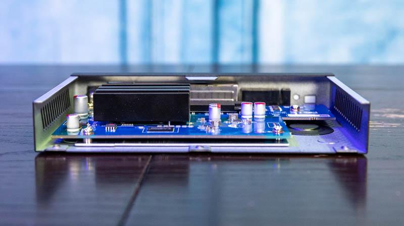TRENDnet TEG S350 Internal 1