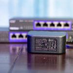 TRENDnet TEG S380 And TEG S350 Power Adapter