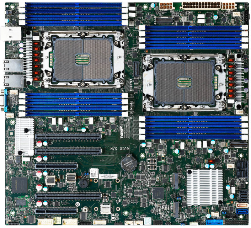 Tyan S7120GM2NRE 2T Overview