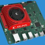 Xilinx Kria KV260 Starter Kit Cover