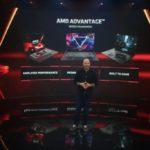 AMD Computex 2021 AMD Advantage