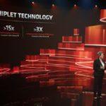 AMD Computex 2021 Chiplet
