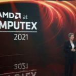 AMD Computex 2021 Keynote