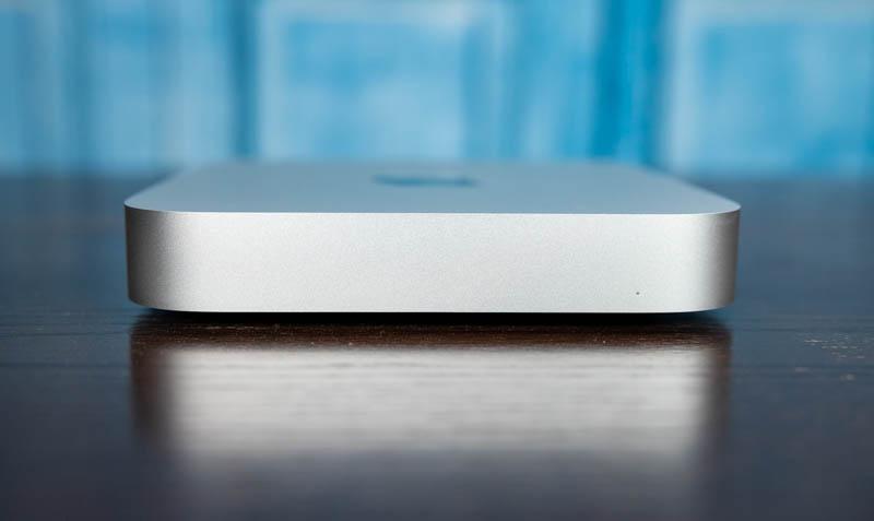 Apple Mac Mini M1 Front