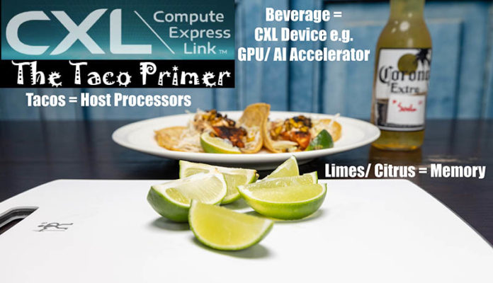 CXL The Taco Primer Cover