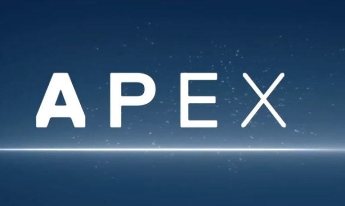 Dell Apex Cover