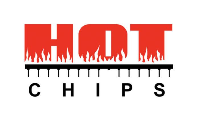 Hot Chips Logo