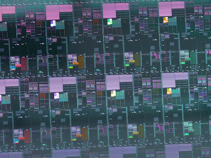 IBM Research 2 Nm Wafer STH Cover
