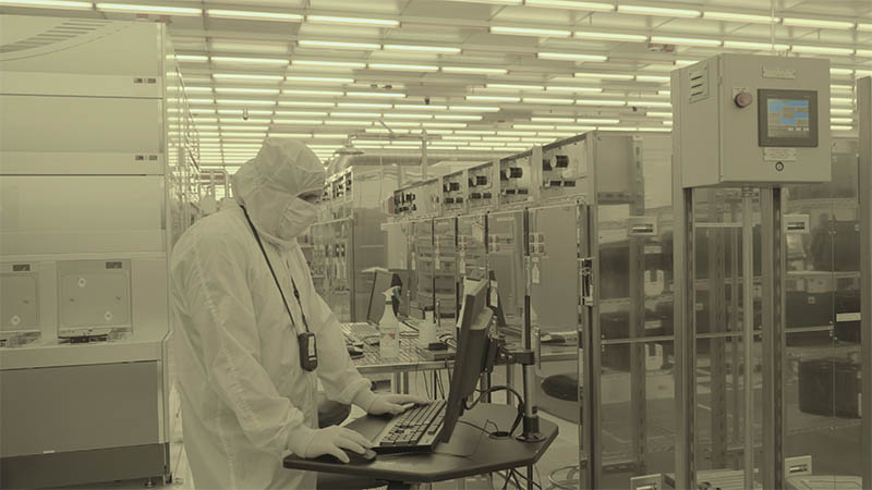 IBM Research Albany Inside The Facility