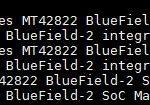 NVIDIA BlueField 2 DPU Lspci Vvv