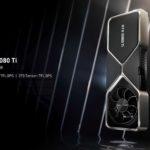 NVIDIA Computex 2021 NVIDIA GeForce 3080 Ti Specs