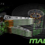 Seagate Exos 2X14 Mach.2 Dual Actuators Cover