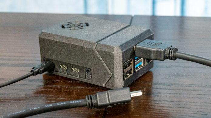 TinyPilot Voyager HDMI Input
