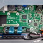 ASRock Rack 2U4G ROME 2T Internal PCIe X16 Riser