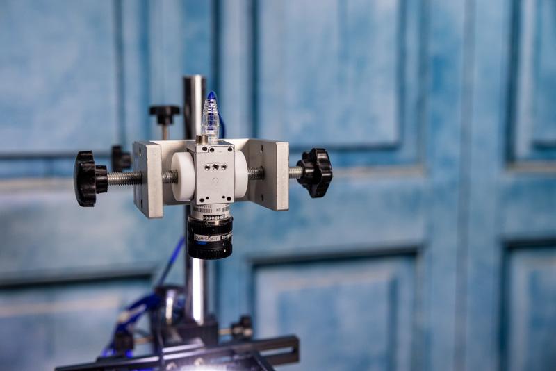 Advantech MIC 730AI Camera