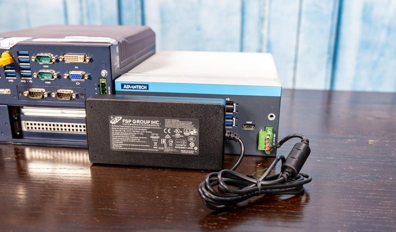Advantech MIC 730AI FSP AC DC PSU