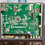 Advantech MIC 730AI Internal Overview