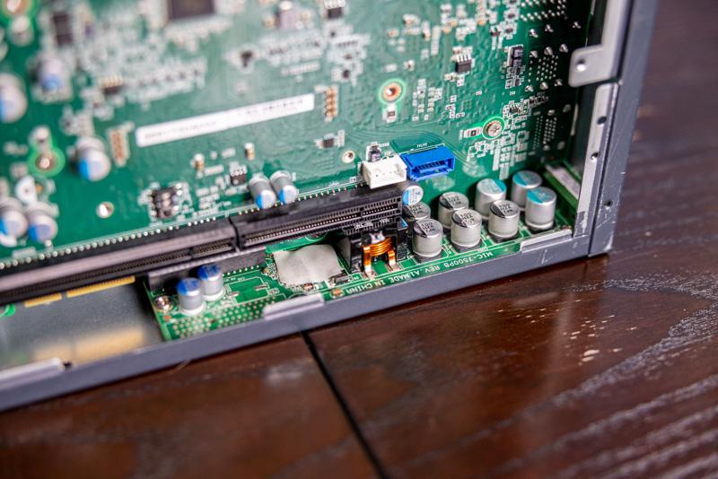 Advantech MIC 730AI Power Board