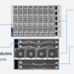 Cisco UCS X Series Layout