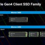 Micron Computex 2021 Keynote Micron Client SSD Family