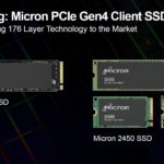 Micron Computex 2021 Keynote Micron Client SSD Portfolio