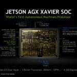 NVIDIA Jetson AGX Xavier Architecture And Specs