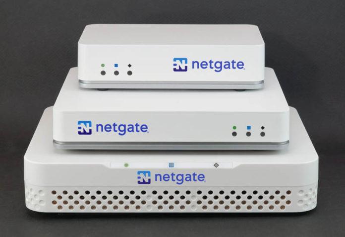 Netgate 6100 3100 2100 Family
