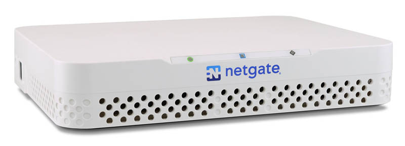 Netgate 6100 Front Angle