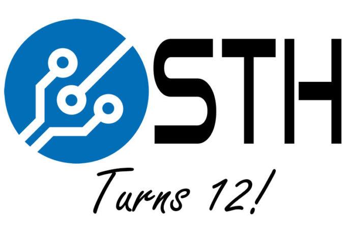 STH Turns 12